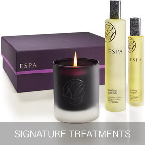 Signature Treatments